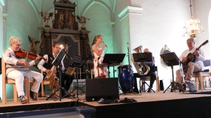 Byorkestern